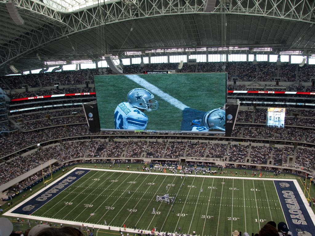 limo service dallas cowboys stadium