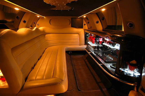lincoln limo service Dallas